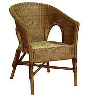 """Кресло """"Престиж"""" . Плетеная мебель из ротанга"""