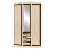 Дисней Шкаф 3Д3Ш (Мебель Сервис)