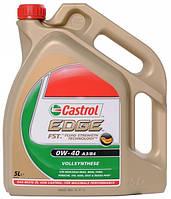 Масло моторное Castrol Edge FST 0W40 5L 24875