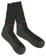 Трекинговые носки,Lusen, олива