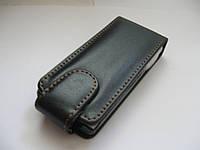 Чехол-книжка Sony Ericsson W595 (Черный)