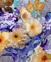 2015 продажа новинка DIY 3D алмаз живопись цветы и растения серии ручная работа вышивки кр