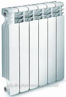 Польский биметаллический радиатор