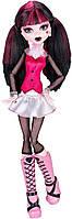 Кукла Монстер Хай Дракулаура Базовая перевыпуск Monster High Draculaura Basic 2014