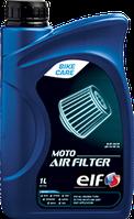 Масло для воздушных фильтров мотоциклов ELF AIR FILTER OIL (1л)