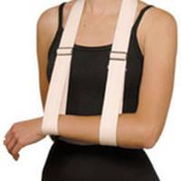 Бандаж поддерживающий руки ременной 1-3 размер Алком 3005