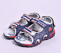 Сандали детские (Открытий носок)