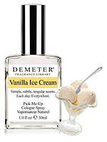 Парфуми/Духи Demeter - Vanilla Ice Cream (Ванільне морозиво)