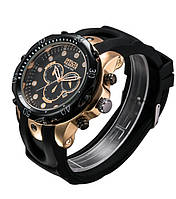 Кварцевые часы мужские INVICTA WN11, копия