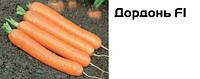 Дордонь гибрид F1 моркови/ Сингента 50000шт упак.