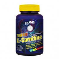 Fitmax Therm L-Carnitine 60 капсул