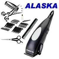 Машинка для стрижки волос и бороды Alaska HC1010