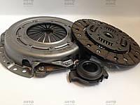 Комплект сцепления Sachs на ВАЗ 2110-12. (Корзина, диск и подшипник).