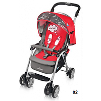 Прогулочная коляска Baby Design Tiny-02 2012