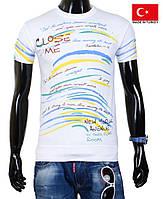 Турецкие подростковые футболки,распродажа!