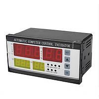 Автоматический контроллер для инкубатора ХМ-18 регулятор влажности и температуры с выносными датчиками