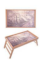 Прикроватный столик Пиратский Корабль