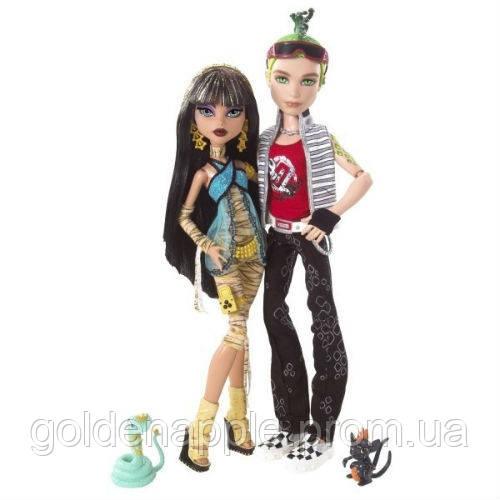 куклы клео де нил фото