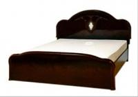"""Ліжко двоспальне Лаура """"Світ Меблів"""" / Кровать двуспальная Лаура """"Світ Меблів"""""""
