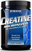 Dymatize creatine monohydrate 500 грам