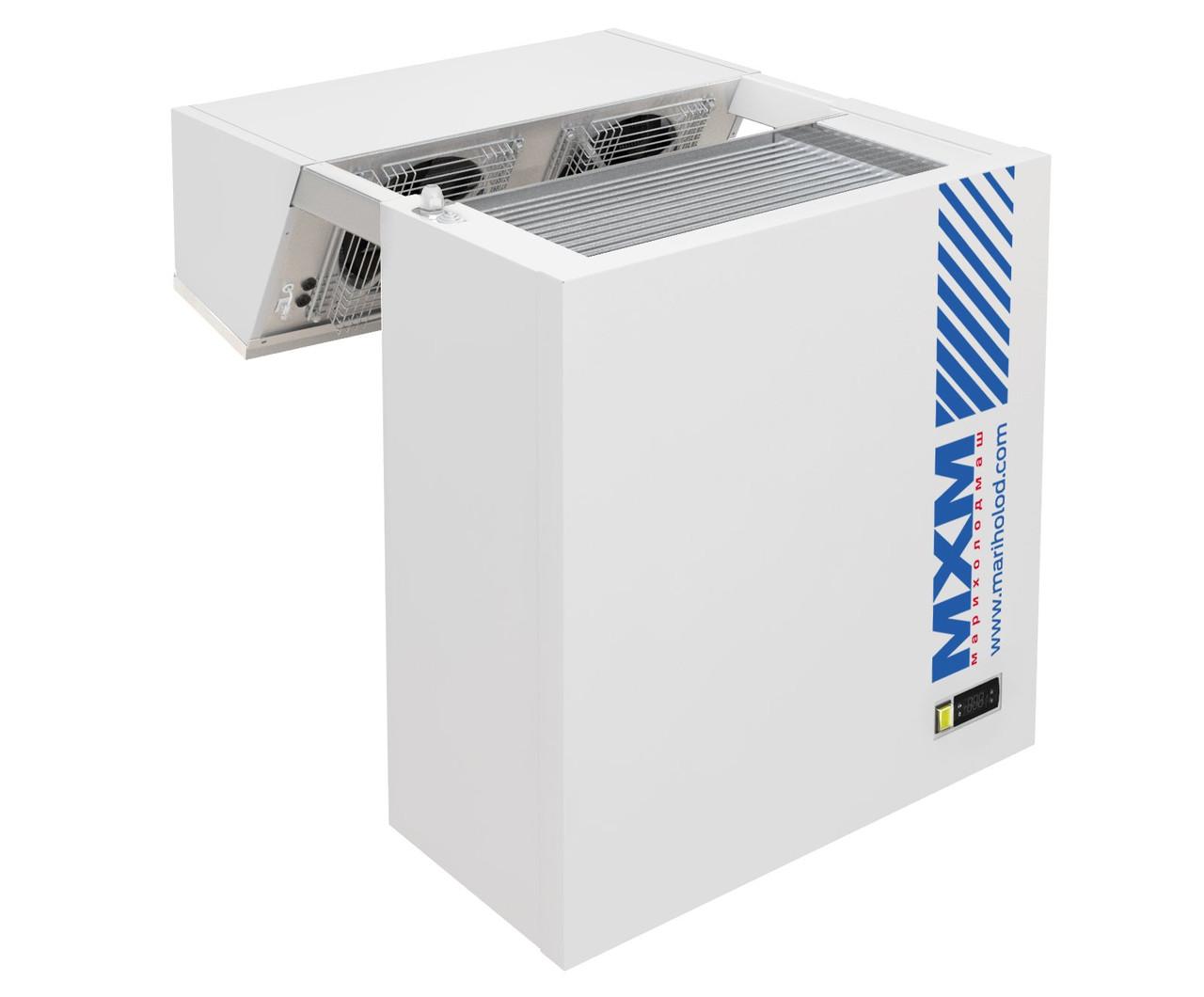 Моноблок холодильный MMN 222 (-5...+5С) (22м.куб)