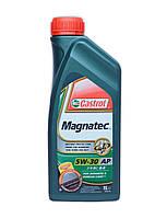 Моторное масло Castrol Magnatec 5W-30 AP (1л)