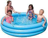 Бассейн надувной детский Intex 58426 (147Х33 см)