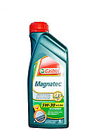 Моторное масло Castrol Magnatec 5W-30 A3/B4 (1л)