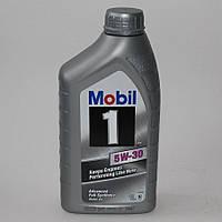 Моторное масло Mobil 1  5W-30 1л
