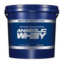 Scitec Nutrition Anabolic Whey 900 гр.Протеин.