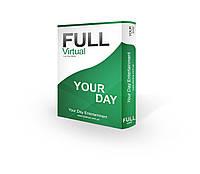 Виртуальная караоке-система Your Day Karaoke Virtual FULL Professional ( 50 000 песен) без ноутбука
