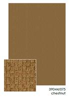 Безворсовый ковер-рогожка Balta Grace однотонный коричневый