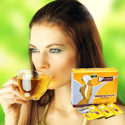 Как похудеть с зеленым чаем? - Фигура - Krasotka