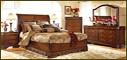 Мебель для спален и гостиных Эшли (США)