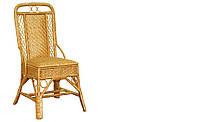 """Стул """"Черниговчанка"""". Плетеная мебель из лозы."""