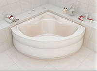 Акриловая ванна ARTEL PLAST Станислава 150x150