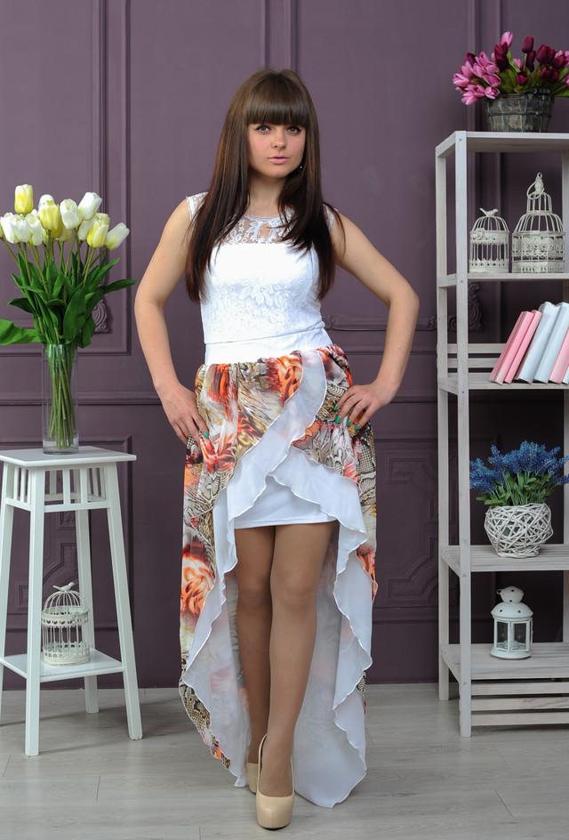 где покупаете ткань для юбки американки