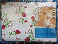 Двуспальное постельное белье бязь GOLD - ветки роз