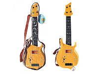 Детская струнная гитара с медиатором 250 А-3