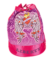 Мешок для обуви с карманом ZIBI 2013 LIBERTY