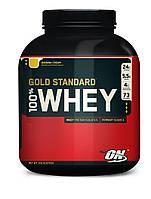 Протеин Optimum Nutrition 100% Whey Gold Standard 2270г
