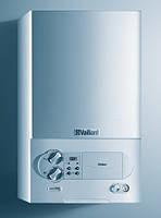 Настенный газовый котел Vaillant mini turboTEC pro VUW INT 202-3 M H 20 кВт Двухконтурный(turbo + компл. дым)
