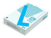 Бумага офисная Kym Lux Classic 80г / м2.