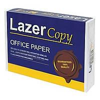 Бумага офисная Lazer Copy 80г / м2.