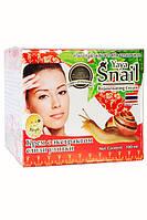 Крем с экстрактом слизи улитки. Yaya snail. Таиланд.