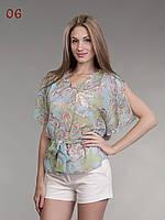 Яркая летняя блузка 06, фото 1