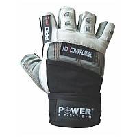 """Перчатки для фитнеса """"No Compromise"""" PS-2700"""