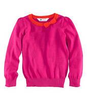 Стильные пуловеры для принцесс новая коллекция H&M