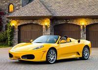 Пазл 1000 элементов Ferrari F430 Spider 102310 Castorland