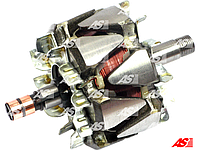 Ротор (якорь) генератора Fiat Doblo 1.4 i - бензин/инжектор. Запчасти генераторов Фиат Добло.